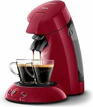 Philips HD6554/91 Machine à Café à Dosettes