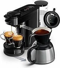 Philips HD6592/61 Machine à café SENSEO Switch 2