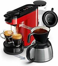 Philips HD6592/81 Machine à café SENSEO Switch 2