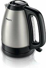Philips HD9305/20 Bouilloire Daily Metal Noire 1,5