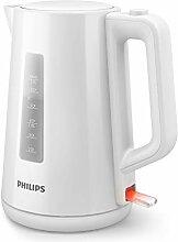 Philips HD9318/00 Bouilloire Plastique Blanche 1,7