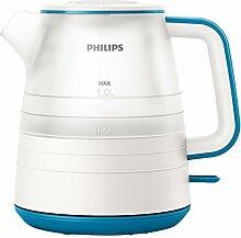 Philips HD9344/10 Bouilloire Transparent 1 L 2200 W