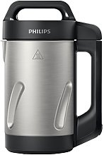 Philips HR2203/80 Blender chauffant Inox 1,2 L