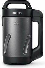 Philips HR2204/80 Blender chauffant Noir 1,2 L