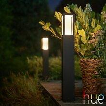 Philips Hue Impress Borne lumineuse à LED RVBB,