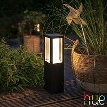 Philips Hue Impress Borne lumineuse sur socle à