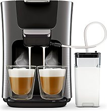 Philips Machine à café Senseo Latte Duo