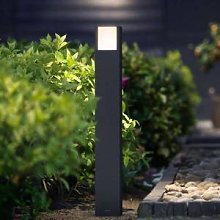Philips myGarden Arbour Borne lumineuse à LED,