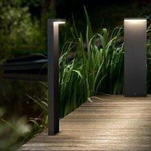 Philips myGarden Bustan Borne lumineuse à LED,