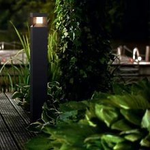 Philips myGarden Parterre Borne lumineuse à LED,