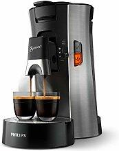 Philips Senseo Select CSA250/10 Machine à café