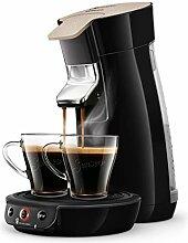 Philips Senseo Viva Cafe Eco HD6562/32 Machine à