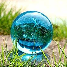 Photographie Boule De Cristal Ornement FengShui