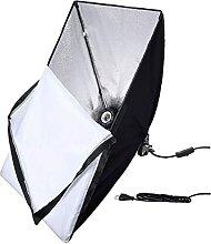 Photographie Softbox 50x70cm studio Équipement