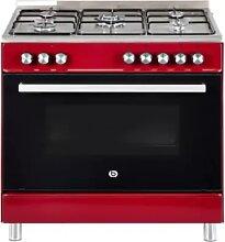 Piano de cuisson mixte Essentielb EMCG916r