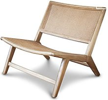 pib Fauteuil en cannage Thisted - Association
