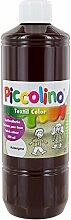 Piccolino Peinture Textile Aubergine 500 ML –
