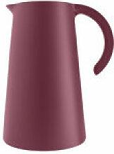Pichet isotherme Rise / 1L - Eva Solo violet en