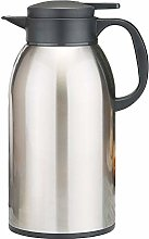 Pichet Isotherme sous vide isolé thermos carafe