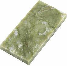 Pierre à aiguiser 1005010 mm (10 000 jade vert)