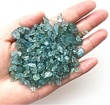 Pierre naturelle 50g Blue Apatite Naturel Quartz