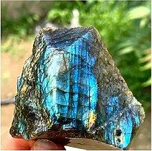 Pierre naturelle Naturel et beau Labrador cristal