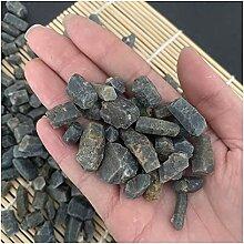 Pierre naturelle Saphir naturel minéral de