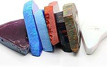 Pierres précieuses Rugueux for colliers, bagues,