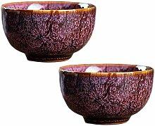 Pigeon Fleet 2,3 oz Chinois Kungfu Tasse à thé