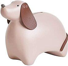 Piggy Banque de monnaie Banque de pièces de