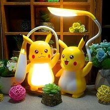 Pikachu – Mini lampe LED Portable pliable,