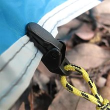Pince à linge pour tente, 10 pièces/ensemble,