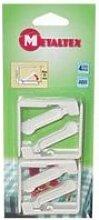 Pince nappe en plastique