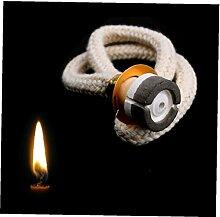 PiniceCore Lampe À Huile Wick Parfum De