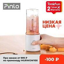 Pinlo – mixeur électrique de cuisine, robot de