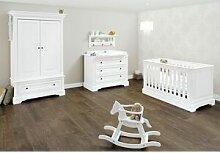 Pinolino Chambre pour Enfant avec Lit Evolutif