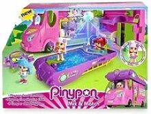 Pinypon camping-car cool FAM8410779068835