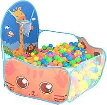 Piscine à Balles pour Enfants, piscine pour