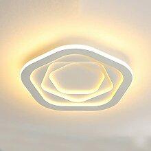 Plafonnier à LED Cloud, Lampe à Encastrer à LED