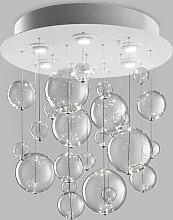 Plafonnier Bolero 6 lampes