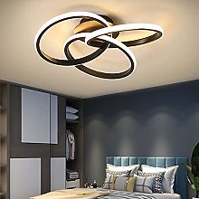 Plafonnier Chambre Dimmable Lampe De Plafond Avec