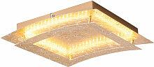 Plafonnier design LED salon salle à manger