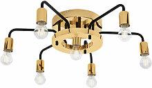 Plafonnier Design Salon Eclairage Projecteur Lampe