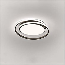 Plafonnier Lampe de plafond moderne et élégante