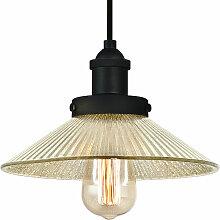 Plafonnier Lampe suspendue Bonnie Bronze -