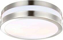 Plafonnier LED 19 watts luminaire extérieur lampe