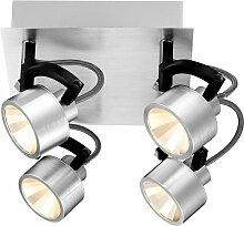 Plafonnier LED 20 Watts luminaire plafond lampe