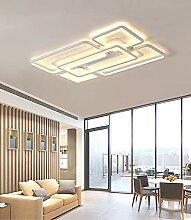 Plafonnier LED à intensité variable - Lampe de