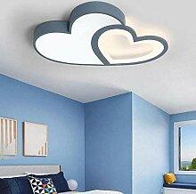 Plafonnier LED Chambre Enfant Modern Plafond Lampe
