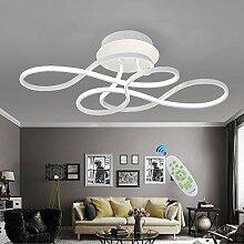 Plafonnier LED Design Moderne Lampe De Plafond
